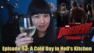 Daredevil Season 2 Episode 13: A Cold Day in Hell's Kitchen | Review