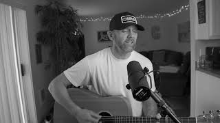 Beautiful Crazy Luke Combs (Acoustic) Cover by Derek Cate