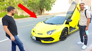 MY NEXT SUPERCAR SHOPPING *$700,000 LAMBORGHINI SVJ* ?!?