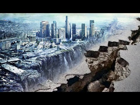 Earthquakes predictions by NASA; The biggest recent earthquakes around the world - Compilation