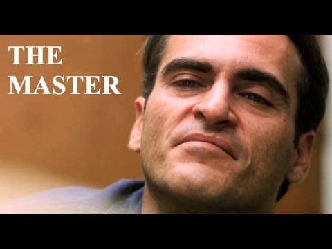 The Master - Movie Review By Chris Stuckmann