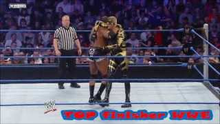Shad Gaspard- STO [ To Goldust ]
