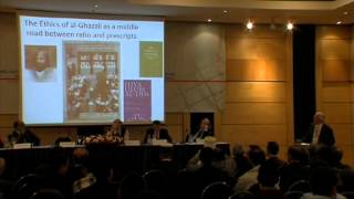 The True Middle Road The Islamic Ethics of Fethullah Gülen Dr. K. Steenbrink & Dr. G. Çelik.mpg