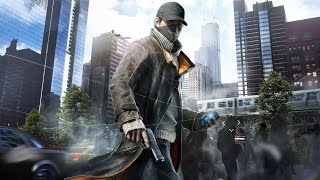 Bow Down to No Man II-WATCHDOGS-