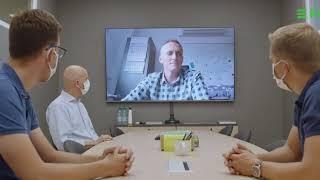 Bezpieczeństwo w firmie podczas Covid-19: organizacja spotkań [1]