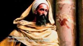 Famous Male Orientalists