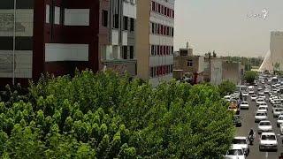 کاهش اندک مبتلایان و قربانیان کرونا در ایران
