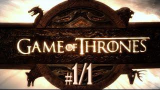 Game of Thrones 1/1: PRIMER CONTACTO - Gameplay Español con subtítulos