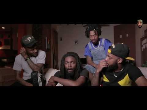"PATisDOPE ""One On One"" Interview with EarthGang"