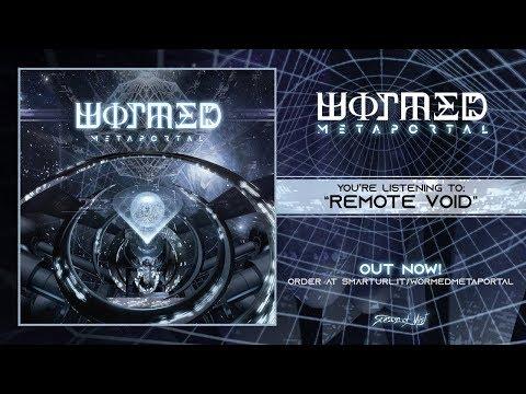 Wormed - Metaportal (2019) Full EP