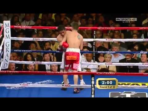 Marcos Maidana vs Erik Morales Full Fight!