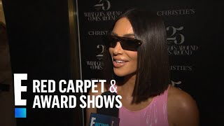 Kim Kardashian West & Kanye West Ready for Baby No. 4? | E! Live from the Red Carpet