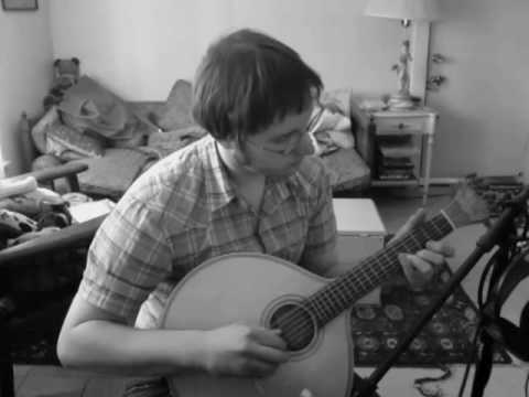 Jake Wildwood - Improvisation on Portuguese Guitar