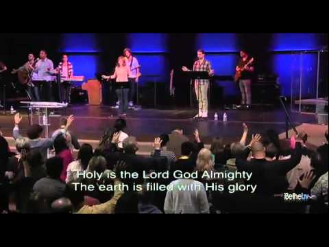 Holy is the Lord - Steffany Gretzinger