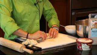 How To Make Gluten-free Croissants : Healthy & Delicious Food