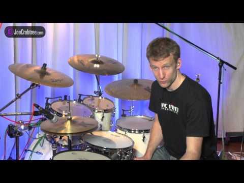 Irrational Rhythms Part 3 - Septuplets