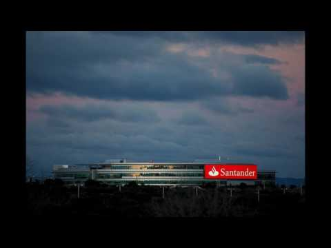 Santander Bank: Online Bank Account | Personal Banking Preview 2017