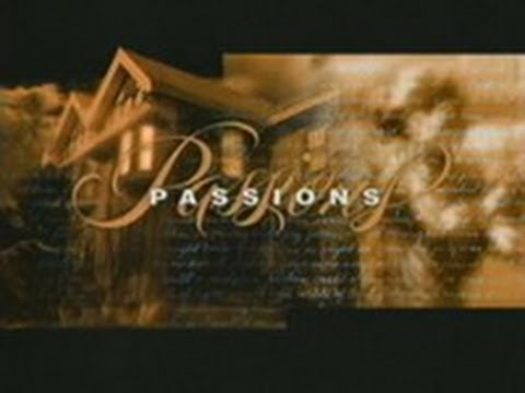 Passions Re-Cut: Season One, Episode 1 from YouTube · Duration:  58 minutes 13 seconds