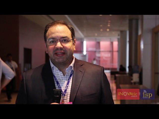 Felipe Cansação | Aloo Telecom chega em Salvador