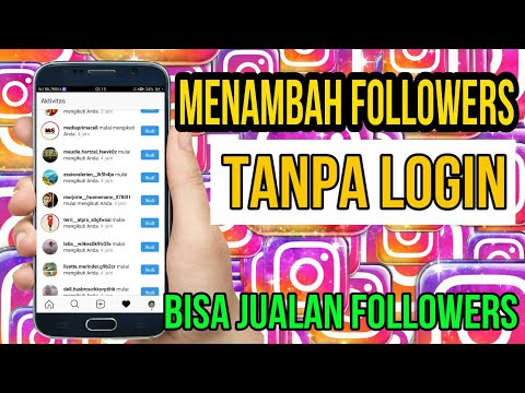 Cara Menambah Followers Instagram 2020 -  penambah followers indonesia