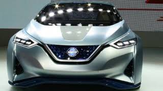 2019 Nissan Leaf Rumors Range