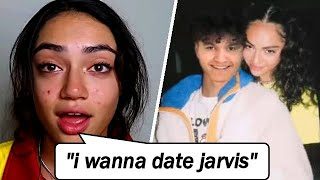 Avani finally RESPONDS to Jarvis flirting with her...