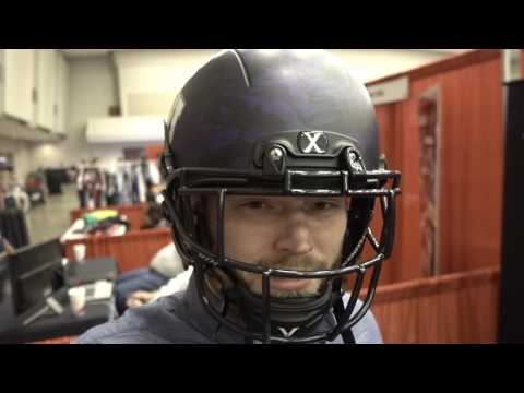 E08 //  Helmets + Concussions + VR + Weather in Waco, TX