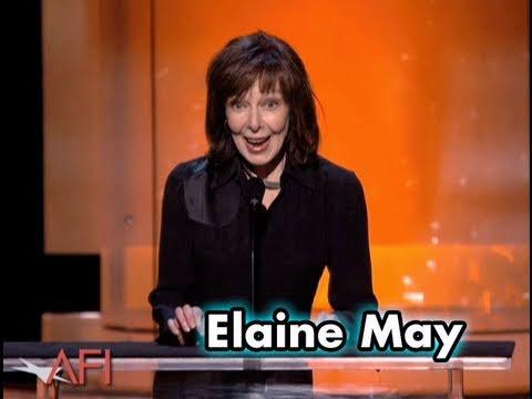 Elaine May On Warren Beatty & HEAVEN CAN WAIT