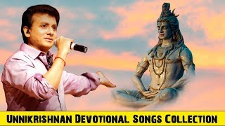 Unnikrishnan Devotional Songs Collection