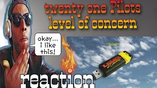 Twenty One Pilots - Level Of Concern (Live From Outside) |Reaction