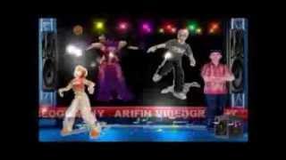 dj andy _GANGNAM STYLE VS Dj SUNDA  YouTube