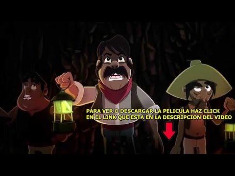 La leyenda de las momias de Guanajuato pelicula completa en español latino