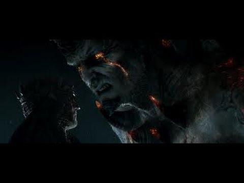Dantes Inferno Battle: Lust Ending - YouTube