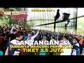 Kencana Cup  Mb Gantangan  Aksinya Mencuri Perhatian Juri Koncer B Tiket   Juta Radjawali  Mp3 - Mp4 Download