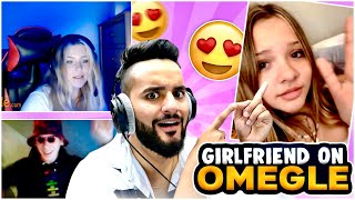 Fukra Insaan ROASTED by CUTE GIRLS on OMEGLE !! *Funniest Omegle trolling*