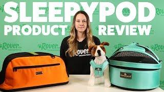 Sleepypod Review   Rover.com