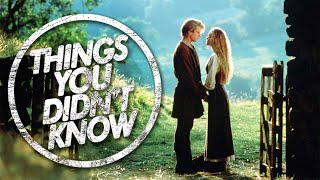 7 Things You Probably Didn39t Know About the Princess Bride