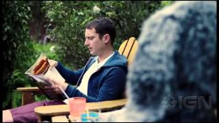 Wilfred: Season 3 - Official Trailer