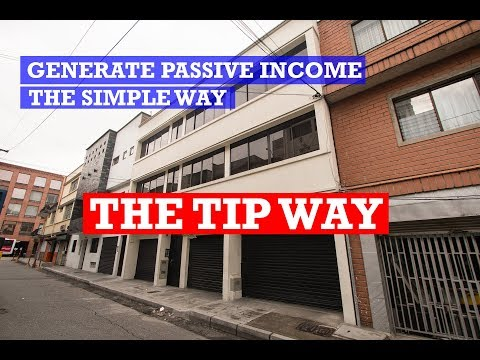 How We Can Generate You Passive Real Estate Income
