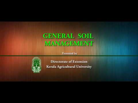 Kerala Agricultural University | Towards excellence in