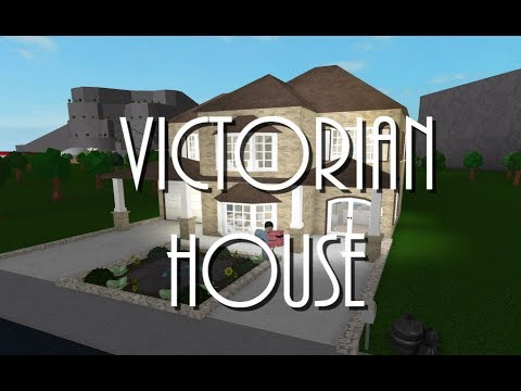 ROBLOX | Welcome To Bloxburg: Victorian House