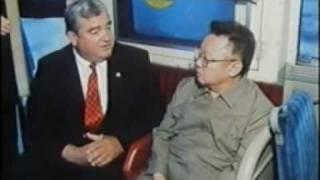 Kim Jong Il in Russia 6
