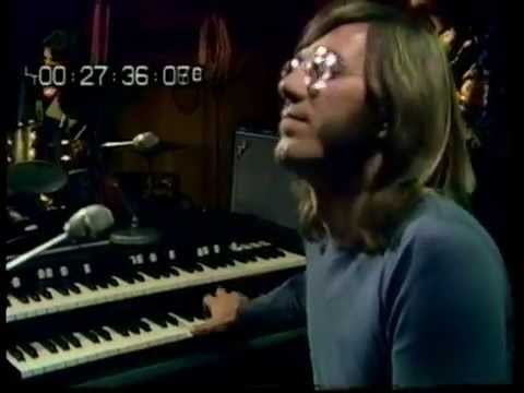 1972-05-09 - The Doors on The Old Grey Whistle Test (Complete Session)