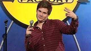 Adam DeVine - Recognized (Stand Up Comedy)