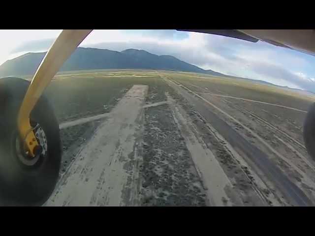 Oregon Outback III - Denio Junction