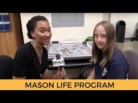 Mason LIFE Program at George Mason University