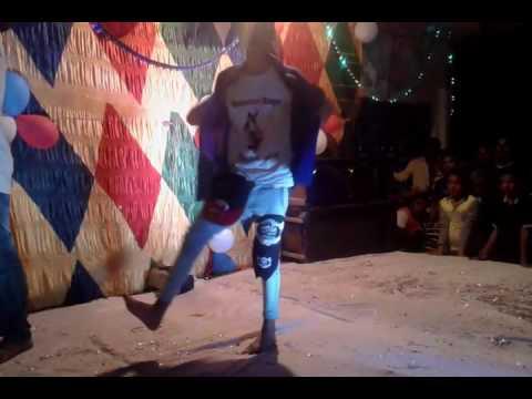 Valmiki boy Dancer