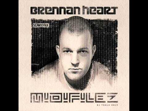 Brennan Heart - LSD (Love, Sadness & Desire) played on ...