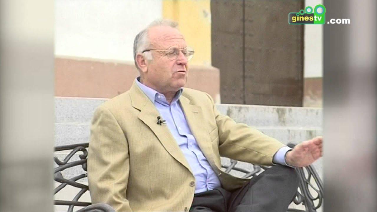 José Zurita, testigo del Rocío manriqueño