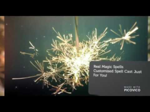 Magic Spells That Work Instantly Youtube